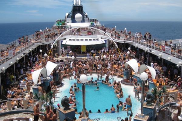 Gemi Turları Fırsatları