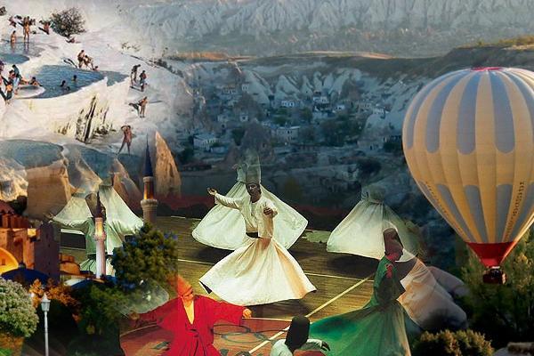 Kültür Turları Fırsatları