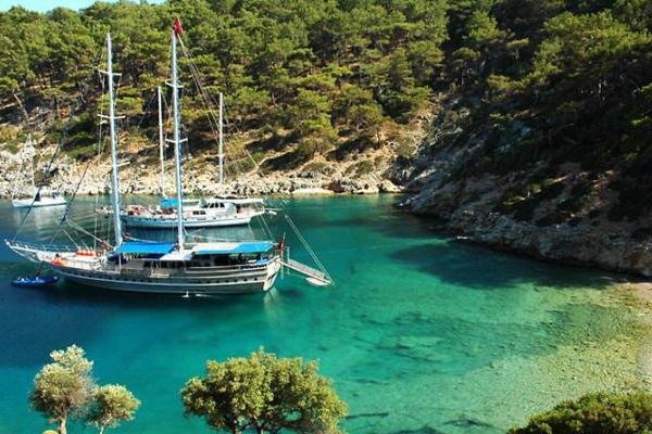Mavi Yolculuk Turları Fırsatları