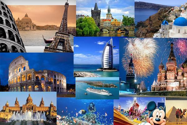 Yurtdışı Turları Fırsatları